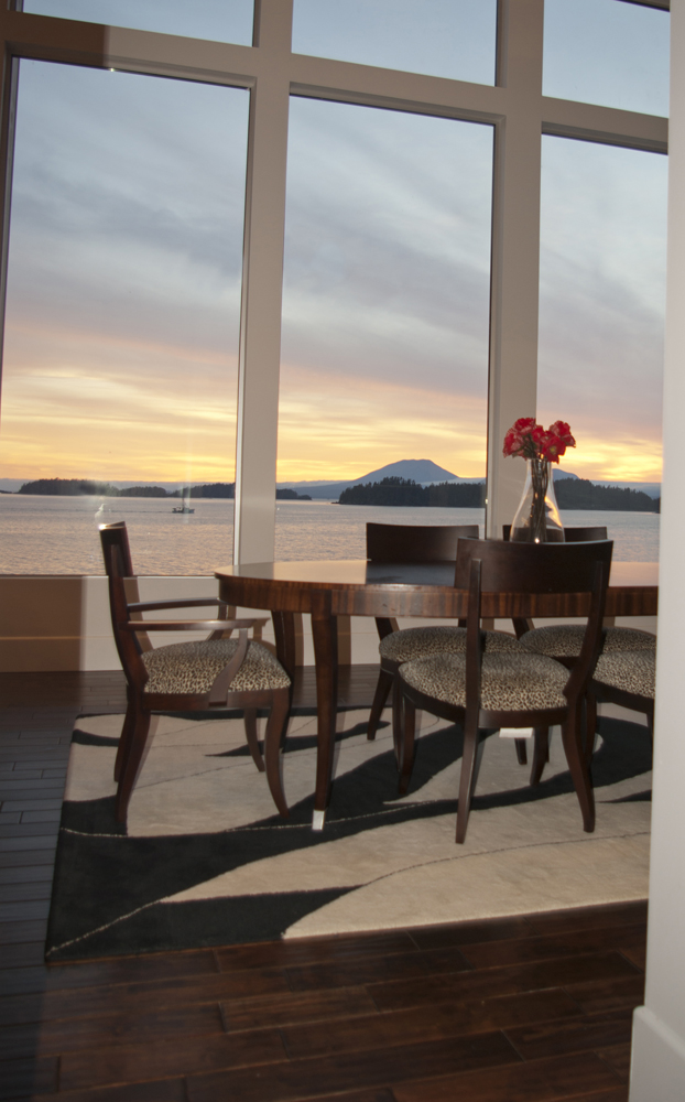 Modern living in Sitka