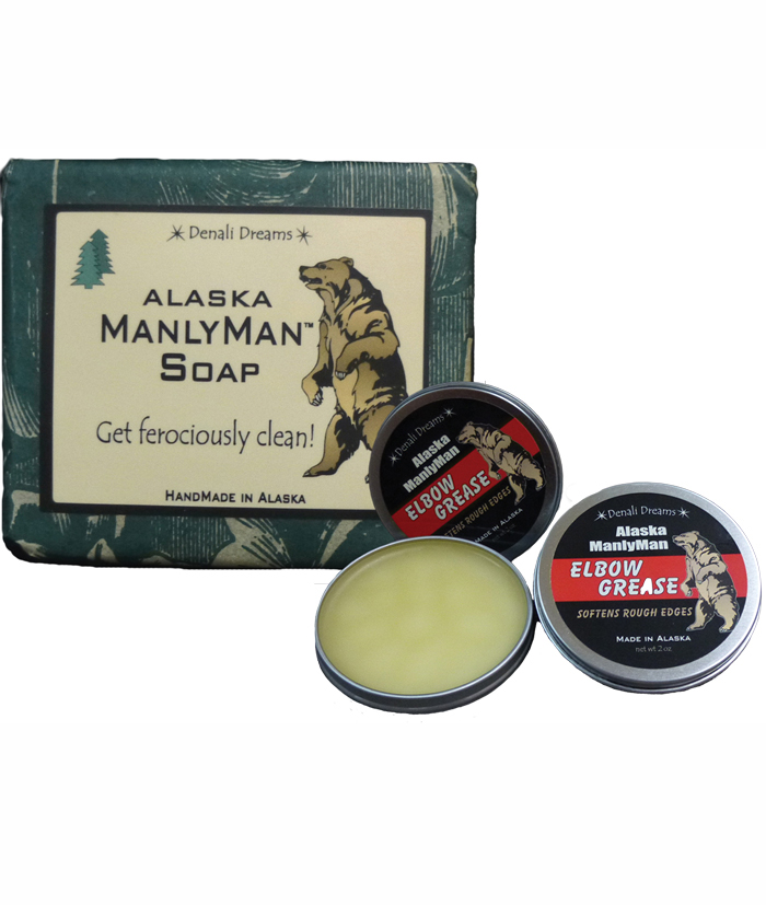 Soap and Salve